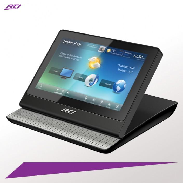 RTI Tischpanel CX7