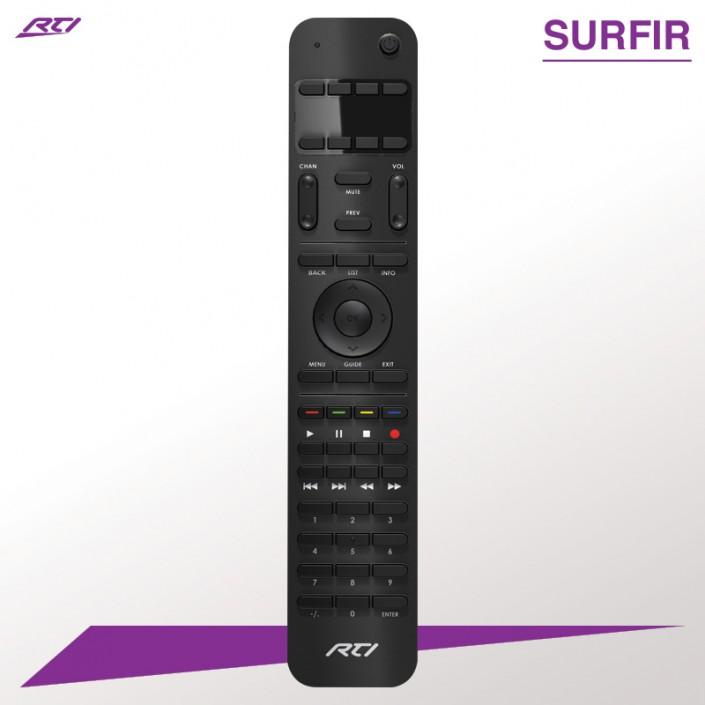RTI SURFiR