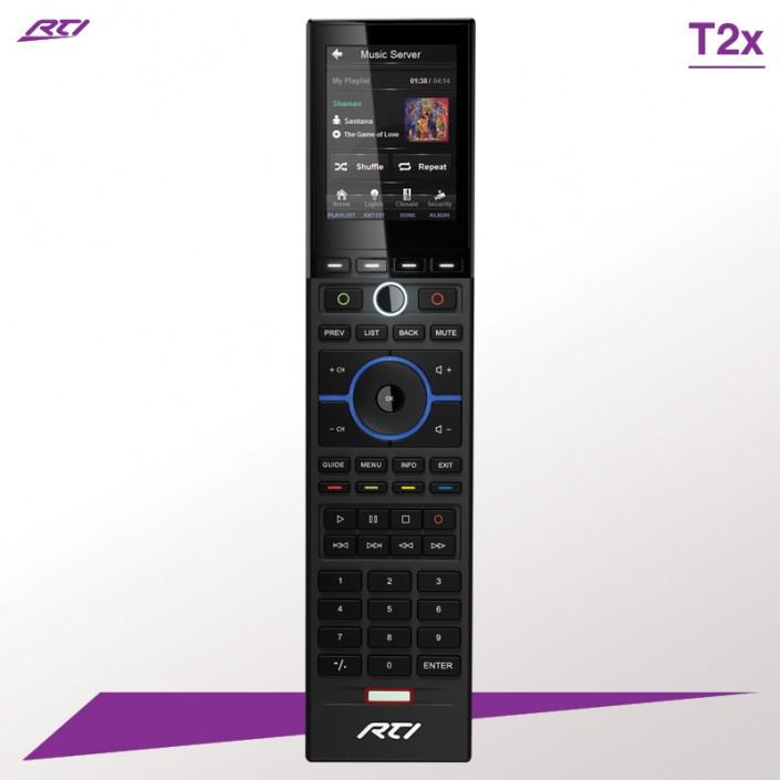 RTI T2x